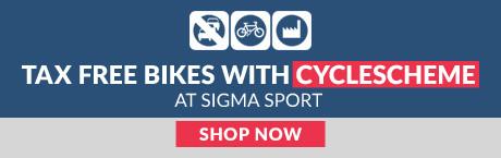 Tax Free Bikes with Cyclescheme