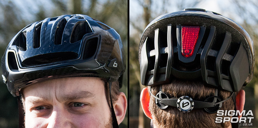 Bolle One Premium Helmet light