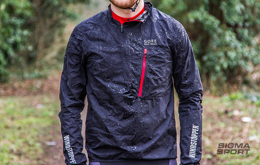 Gore Bike Wear Rescue Jacket