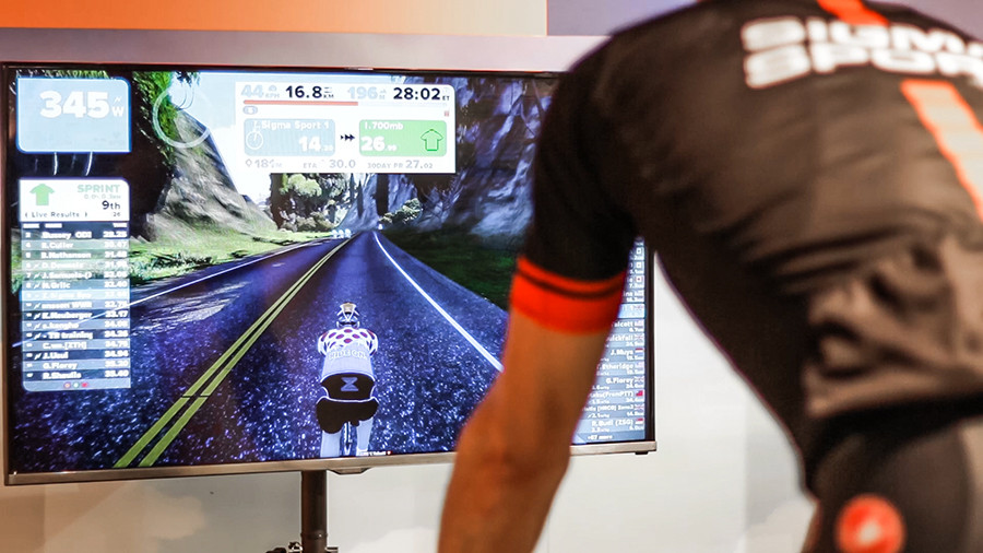 Wahoo Kickr Snap Review Zwift