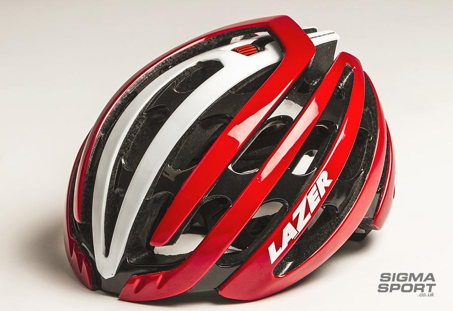 Lazer Z1 Helmet Side