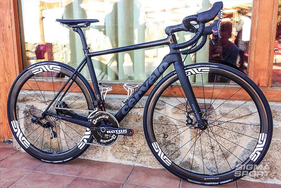 Rotor Uno Bike