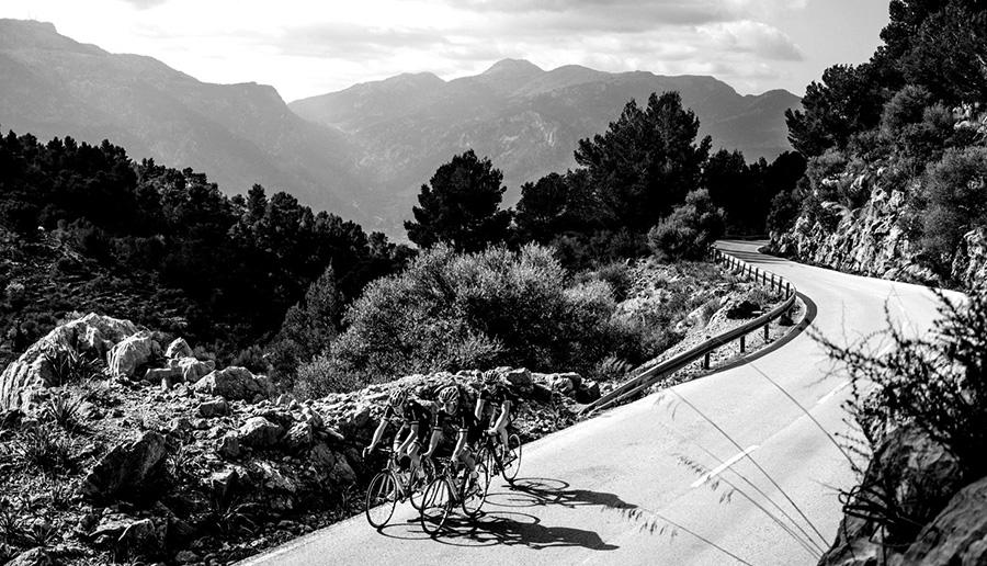 Majorca Winter Getaway