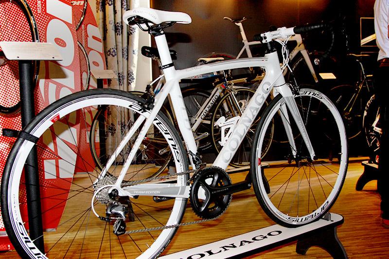 Core Bike 2015 Colnago CLD