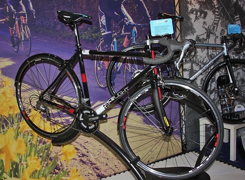 Core Bike 2015 Kinesis Racelight T2