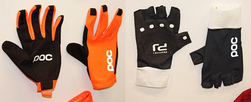 Core Bike 2015 Poc gloves