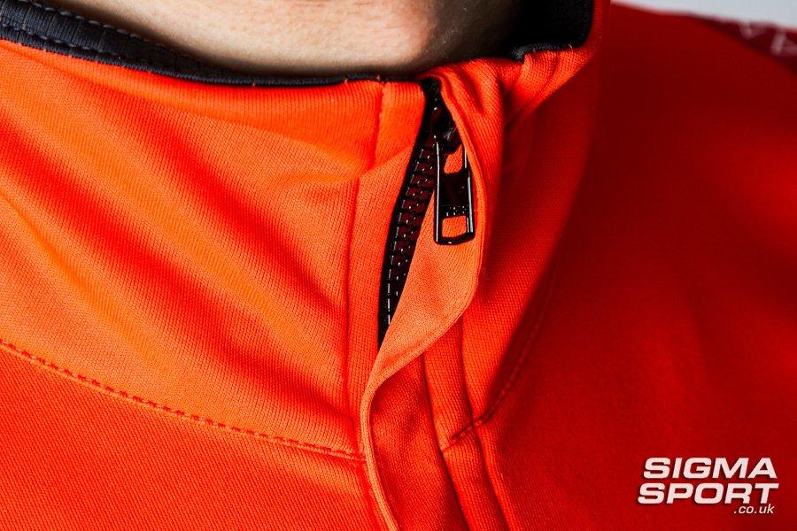 Sportful Fiandre Light NoRain Short Sleeve Jersey Detail
