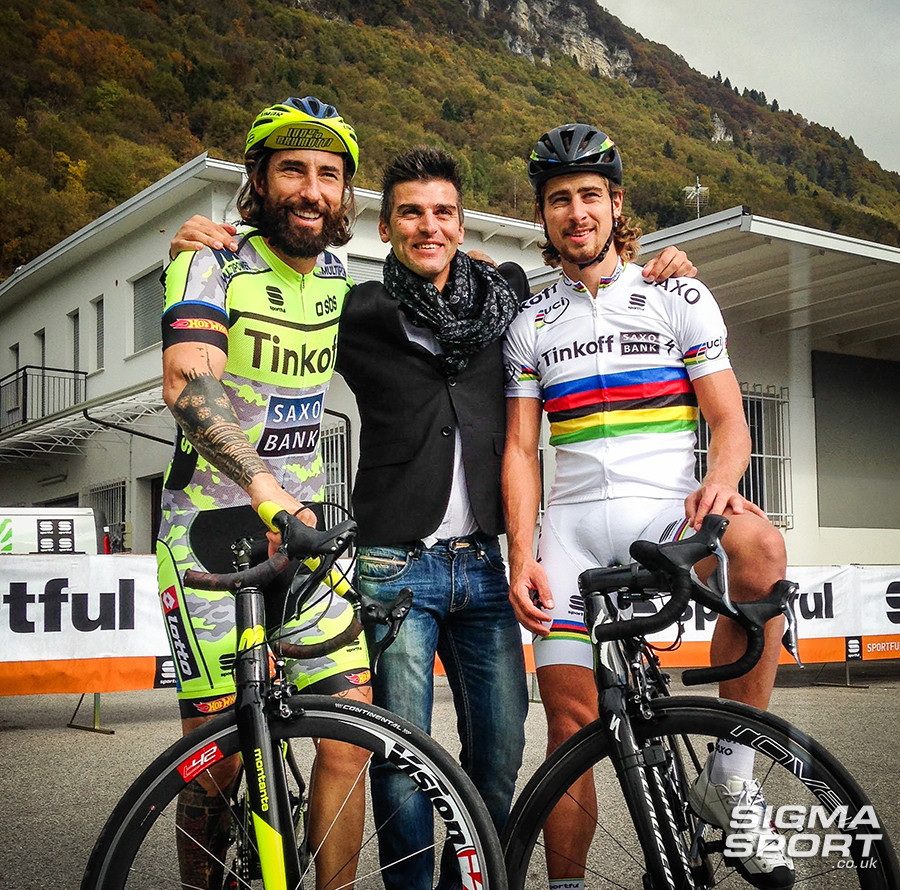Sportful Sagan Day Brumotti Sagan