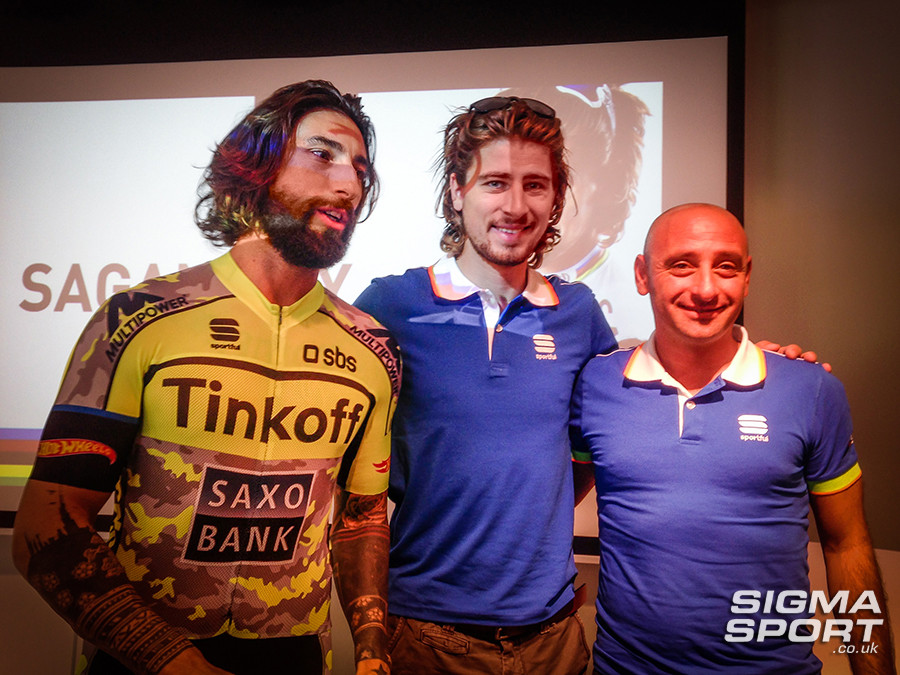 Sportful Sagan Day Peter Sagan