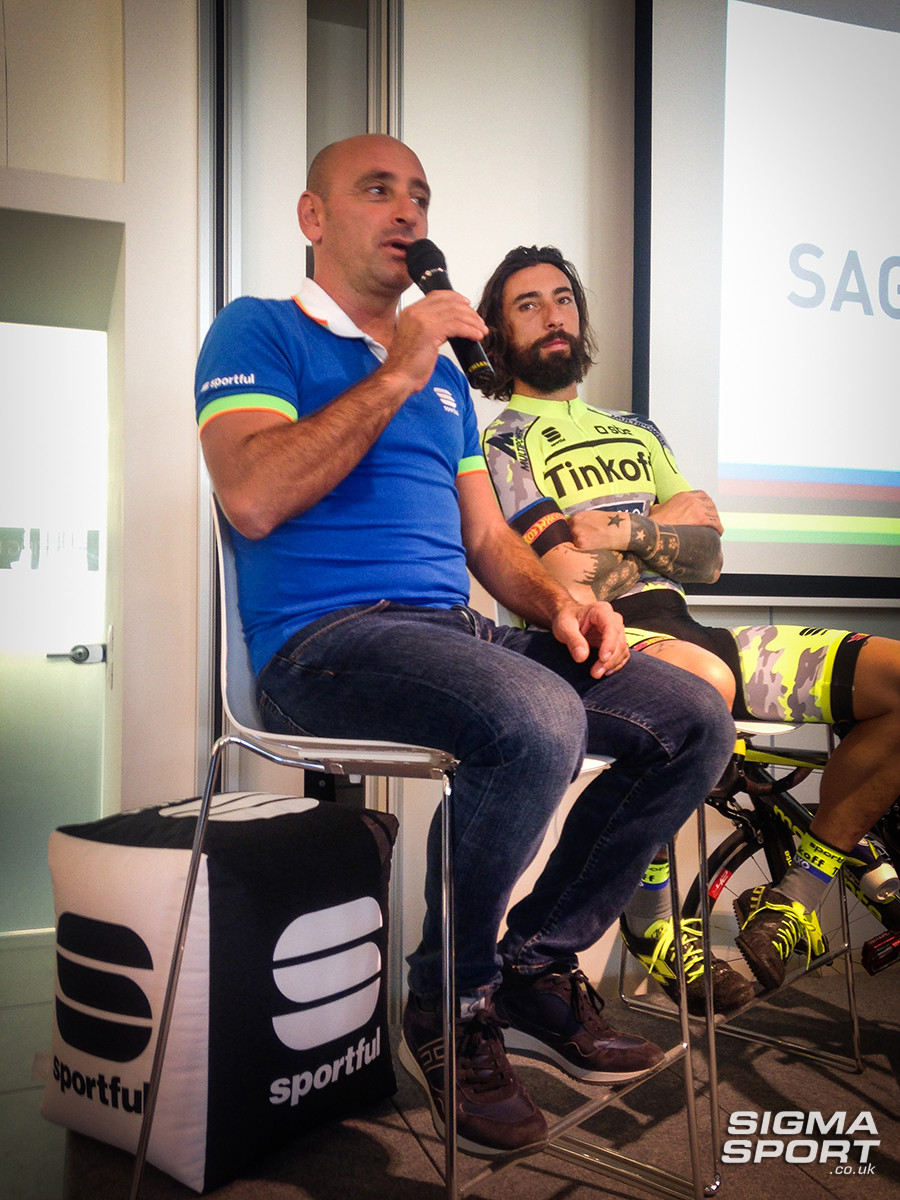 Sportful Sagan Day Paolo Bettini