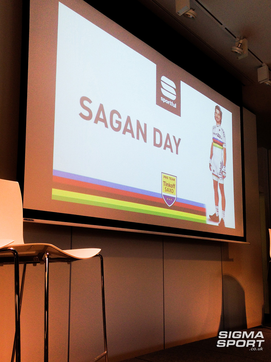 Sportful Sagan Day