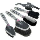 Muc-Off Premium Brush Set Of 5