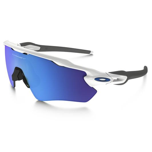 Oakley Radar EV Sunglasses With Path Sapphire Iridium Lens