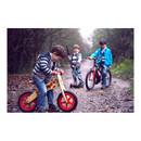 Hornit Mini Hornit Front Kids Bike Light With Horn