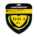 Jagwire Road Pro Racer Brake & Gear Cable Set