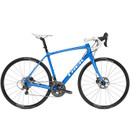 Trek Domane 6.2 Disc Compact Road Bike 2016