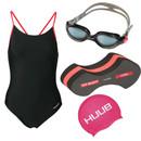 Huub Womens Swim Bundle Size 36