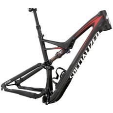 Specialized Stumpjumper FSR Carbon 29 Mountain Bike Frameset 2016