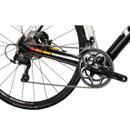 Trek Domane 4.3 Disc Compact Road Bike 2016