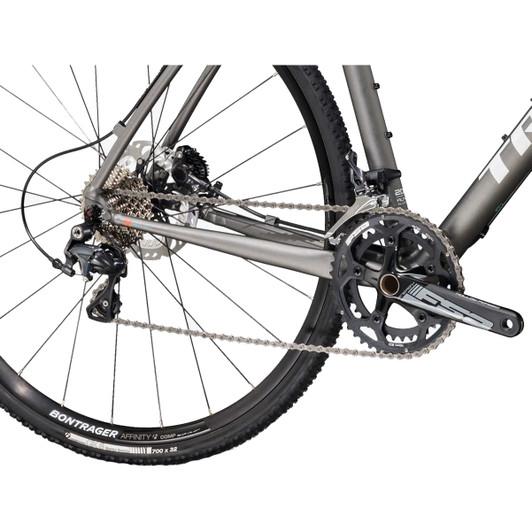 Trek Crockett 9 Disc Cyclocross Bike 2016