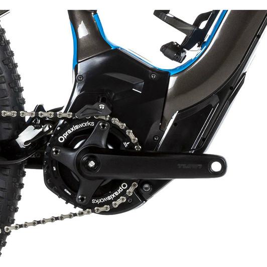 Specialized Turbo LEVO Expert 6Fattie Mountain Bike 2017