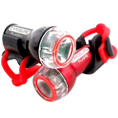 Exposure Lights Flash Flare Light Set with Disposable Batteries 2016