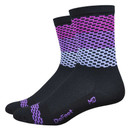 DeFeet Aireator 4 Inch Tall Charleston Socks
