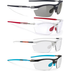 Rudy Project Rydon Sunglasses with Photochromic Lens ImpactX 2 Lens