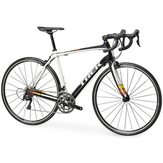Trek Domane 4.3 Compact Road Bike 2016
