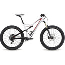 Specialized Stumpjumper Comp Carbon 6Fattie Mountain Bike 2016