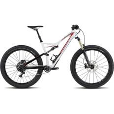 Specialized Stumpjumper Comp Carbon 6Fattie Mountain Bike 2016