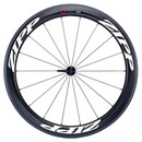 Zipp 404 Firecrest Tubular 77 Front Wheel 18 Spokes 2016 White Decal