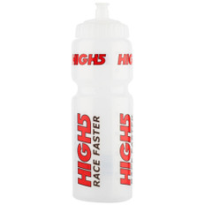 High5 Clear Water Bottle 750ml