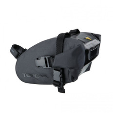 Topeak Wedge Drybag Medium Seatbag with Strap Mount