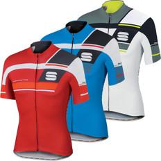 Sportful Gruppetto Team Short Sleeve Jersey