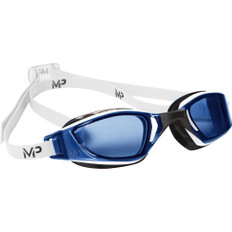 Aqua Sphere Michael Phelps Xero Goggle with Blue Lenses