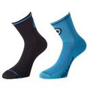Assos Mille Evo7 Socks 2 Pairs