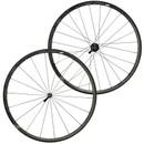 HED Ardennes Black Standard Clincher Wheelset