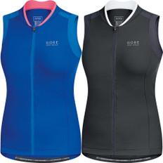 Gore Bike Wear Power 3.0 Womens Sleeveless Jersey