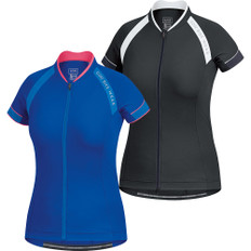 Gore Bike Wear Power 3.0 Womens Short Sleeve Jersey