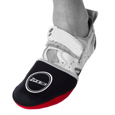 Zone3 Neoprene Toe Covers