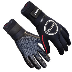 Zone3 Neoprene Heat Tech Swim Gloves