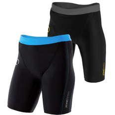 ZoneZero Womens Compression Shorts
