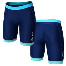 Zone3 Lava Womens Tri Shorts