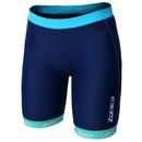 Zone3 Lava Womens Tri Shorts