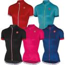 Castelli Anima Womens Short Sleeve Jersey