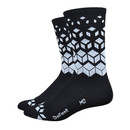 DeFeet Aireator On The Rocks Hi-Top 6 Inch Sock