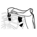 Blackburn Wayside Backpack Pannier Bag