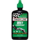 Finish Line Cross Country Wet Lube 120ml