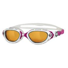 Zoggs Predator Flex Polarised Ultra Ladies Swimming Goggles